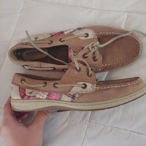 8.5 Womens Sperry